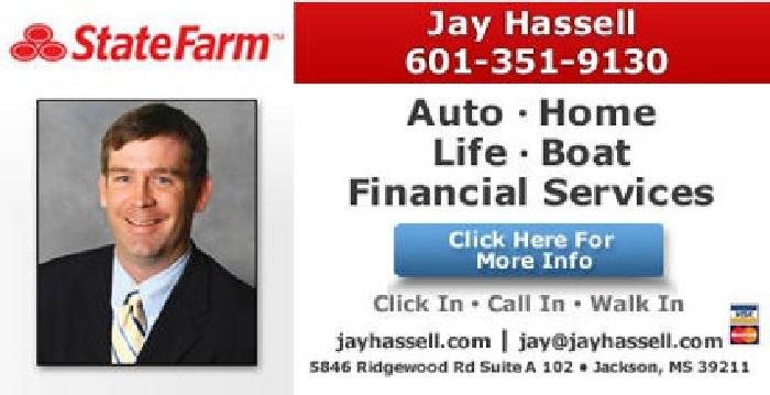 State Farm Jay Hassell