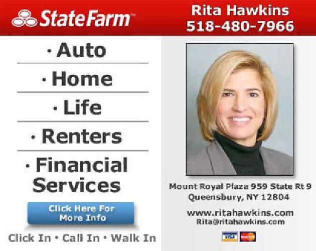 State Farm Rita Hawkins