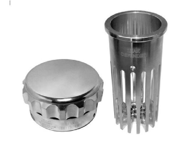 Stop Leaking Fuel Caps on Peterbilts | Leak Defender Collar & Cap