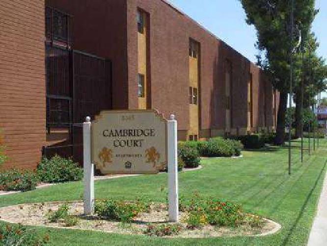 Studio - Cambridge Court