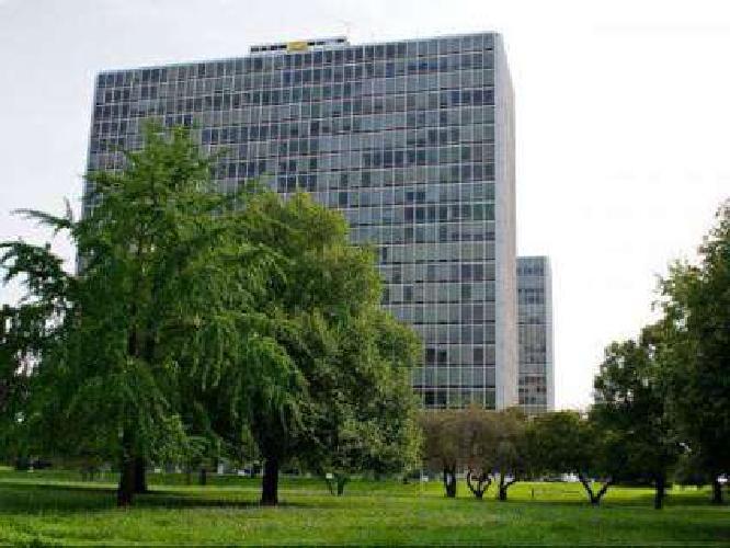 Studio - Lafayette Towers