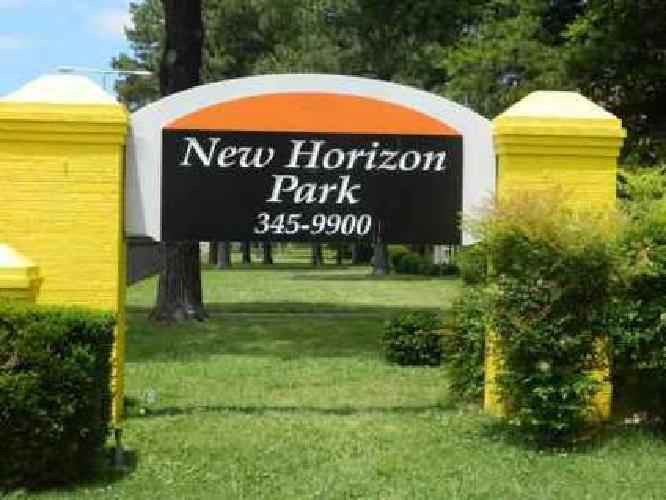 Studio - New Horizon Apartments