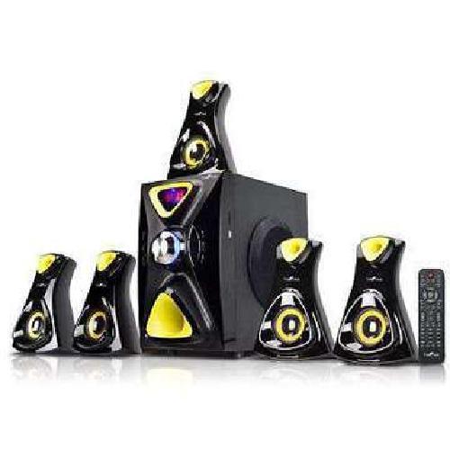 Surround Sound Bluetooth Speaker