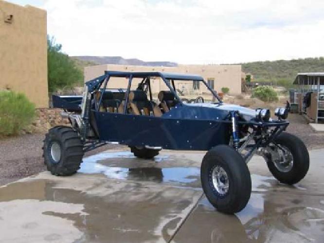 Tatum Spyder Sand Rail for sale in Phoenix, Arizona Classified