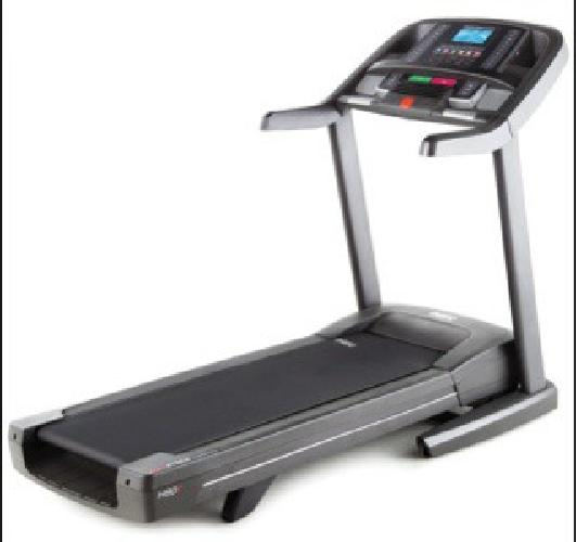 Treadmill healthrider 500 sel must sell