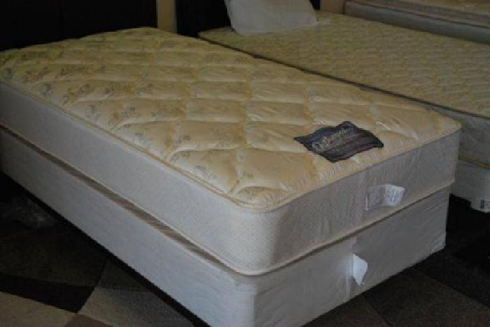 Twin Size Mattress Sets Precious Cargo for sale in
