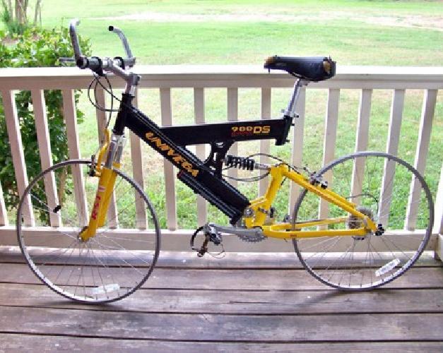 Univega Mountain Bike- DS-900- 20