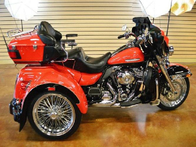 Harley Davidson  Limited Alarm Issues