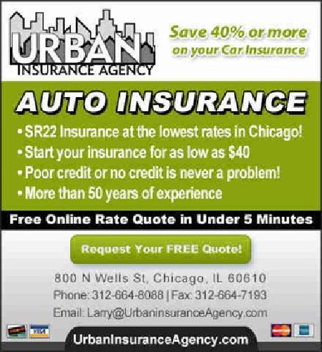 Urban Insurance Agency