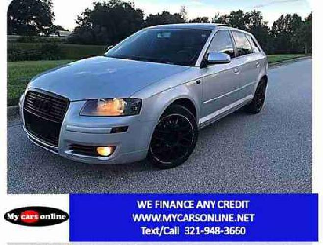 Used 2007 Audi A3 for sale