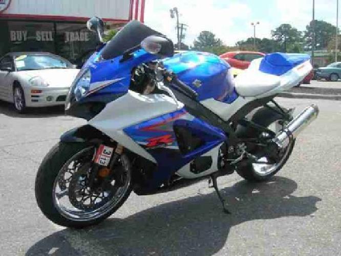 Used 2007 Suzuki GSX-R1000 for sale. for sale in Virginia ...