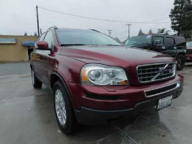 Used 2007 Volvo XC90 for sale