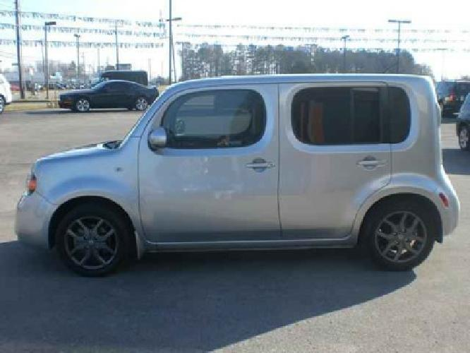 used 2010 nissan cube for sale for sale in london kentucky classified. Black Bedroom Furniture Sets. Home Design Ideas