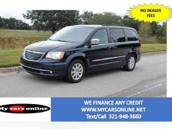 Used 2011 Chrysler Town & Country for sale