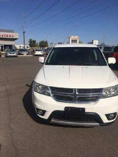 Used 2012 Dodge Journey for sale
