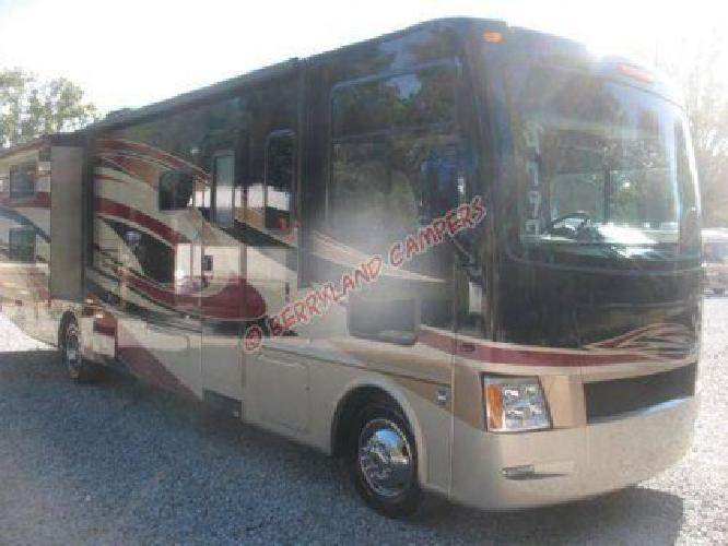 Used 2012 Thor Motor Coach Astoria For Sale For Sale In