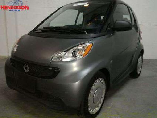 Used 2013 smart fortwo for sale