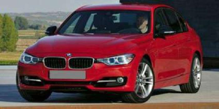 Used 2015 BMW 3 Series 4dr Sdn 335i RWD
