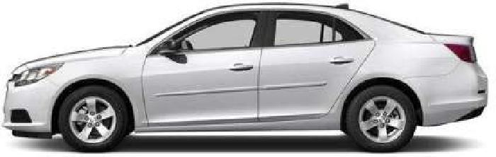 Used 2016 Chevrolet Malibu 4dr Sdn
