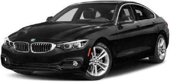 Used 2018 BMW 4 Series Gran Coupe