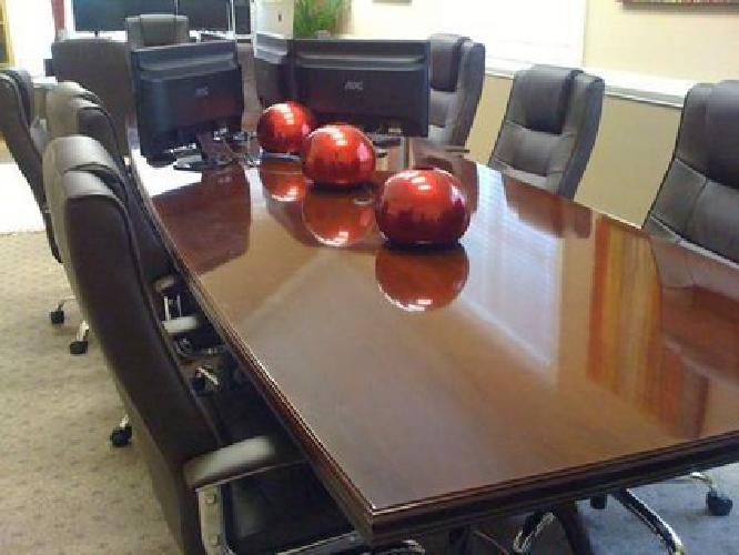 Very Nice Office Furniture Decorations Supplies Etc For Sale In Atlanta