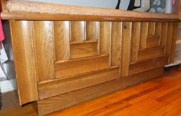 Virginia Maid Cedar Chest For Sale In North Brunswick New