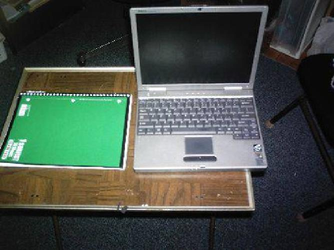 wanted non working dell laptops