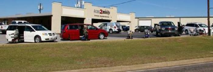 Wheelchair accessible vans for sale in tyler texas for Handicap accessible mobile homes for sale