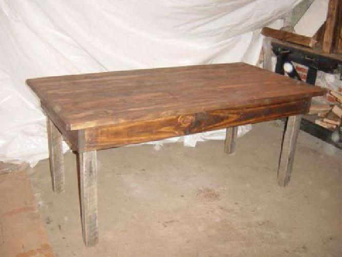 Wooden Furniture Wood Tables Wooden Benches Consignment Wedding Rental Phila For Sale In