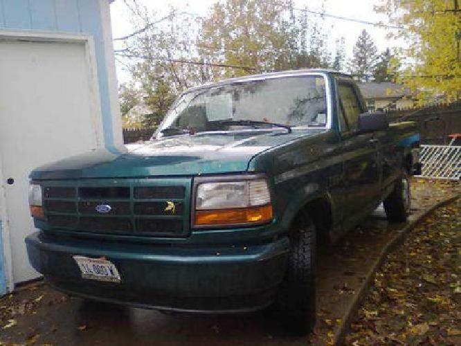 XL Ford 150