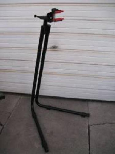 Yakima Bike repair stand. Good condition. $85.00 (Murray)