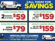 *$15 OFF* Carpet Cleaning