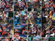 $250 OBO Selling Entire Jeff Gordon NASCAR Collection (1999