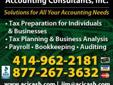 Accounting Consultants Inc.