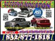 BETTER SERVICE - BETTER PRICES (houston in harris county) © AutoPRO-Houston Automotive Repair and Service in Harris County TX will show you how to get over-on the BIG Dealerships and Discover the True Professionals who are repairing today's High-Tech