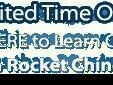 Rocket Chinese Course